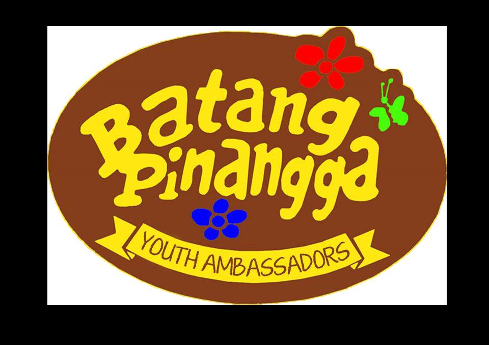 Batang Pinangga